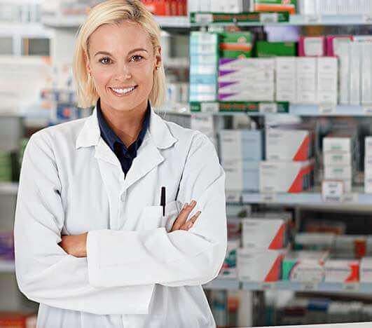 this is an image of pharmacy text