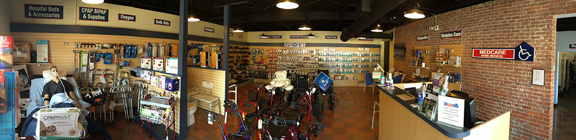 image of paducah showroom